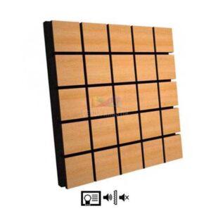 Ahşap Akustik Panel