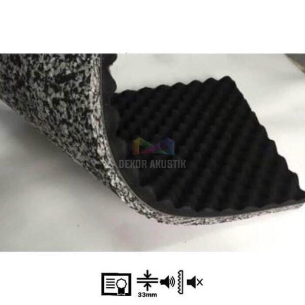bariyerli akustik bondex1
