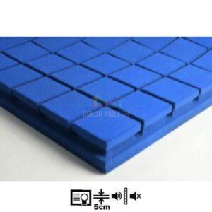 vicoustic flexi kare panel açık mavi