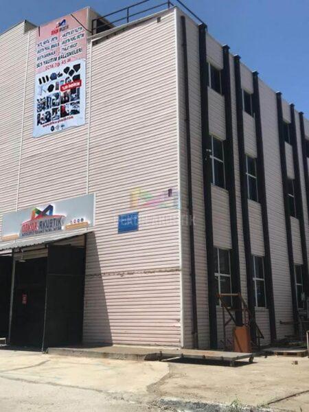 Dekor Akustik Fabrika